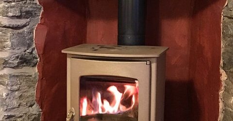 We have availabilty in Wade House and Larch cottage in January and February. Email us stay @sunnyweemselfcatering.co.uk Log fired stove in Wade House